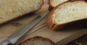 Сладкий весенний хлеб - рецепт